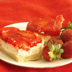 Berry Delicious Dessert Bars recipe