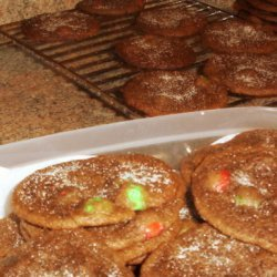 Perfectly Chocolate Chocolate Chip Cookies recipe