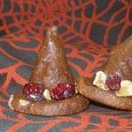Wicked Witch's Hat Cookies recipe