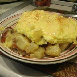 Au Gratin Potatoes a La Fitz recipe