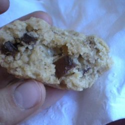 Date Nut Muffins recipe