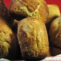 King's Hawaiian Sweet Bread recipe