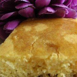 Paula Deen's Mexican Cornbread Lightened recipe