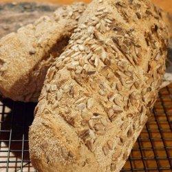Hearth Bread recipe
