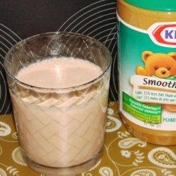 Chocolate Peanut Butter Cup recipe