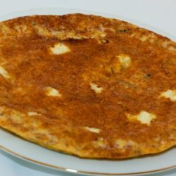 Smoked Fish Omelet recipe