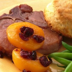 Pork Chop Dinner recipe