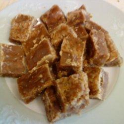 Dutch Fudge recipe