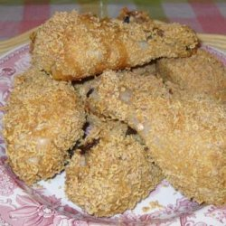 Gluten Free Fried Chicken recipe