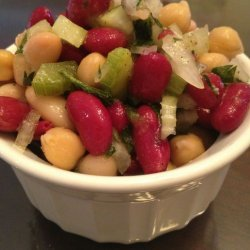 Best Bean Salad recipe