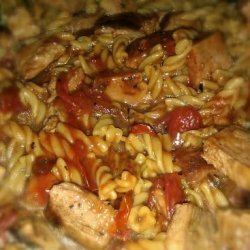Microwave Tomato Sauce recipe