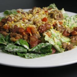 My Favorite Taco Salad recipe