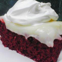 Ww 4 Points - Red Velvet Cake recipe