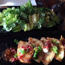 Tangy Caesar Salad recipe