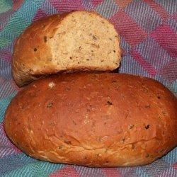 Wild Rice Bread recipe