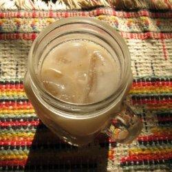 Super Easy Horchata recipe