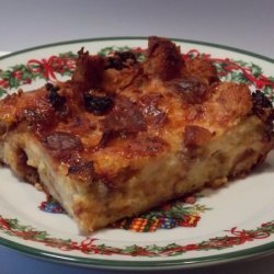 Breakfast Casserole from Southern Living recipe
