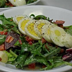 Easy Cobb Salad recipe