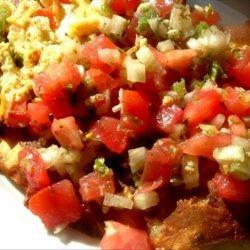 Omelet a La Pierre recipe