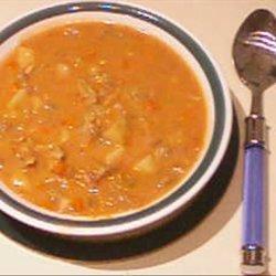 Clam Chowder - Westcoast Style recipe