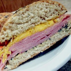 Hot Ham and Cheese Sandwiches With a Kick! recipe