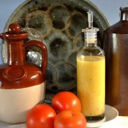 Swiss  french  Salad Dressing recipe