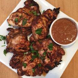 Quick Chicken Mole recipe