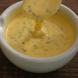Ben's Bearnaise Sauce recipe
