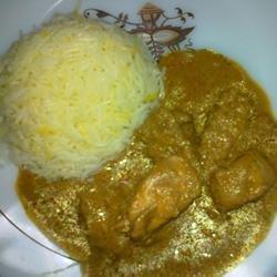 Sri Lankan Chicken Curry recipe
