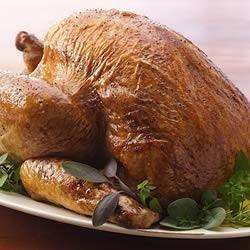 Chiarello's Herb Roasted Turkey recipe