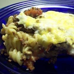Husband's Delight recipe