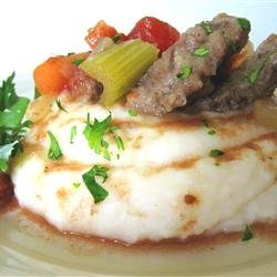 Slow Cooker Swiss Steak recipe