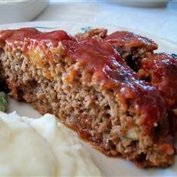 The Best Meatloaf I've Ever Made recipe