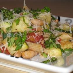 Zucchini Pasta II recipe