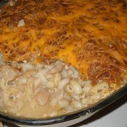 Clam Chowder Casserole recipe