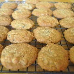 Fruit and Nut Cookies recipe