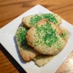 Jiffy Pinwheel Cookies recipe
