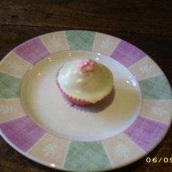 Lemon Top Fairy Cakes recipe