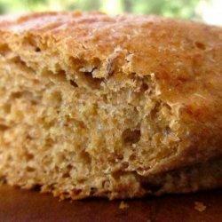 Anise Rye Bread recipe