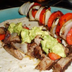Carne Asada Rub recipe