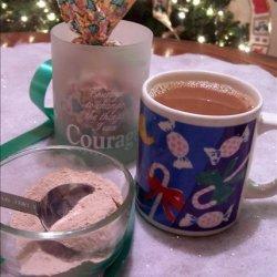 Cafe Cappuccino recipe