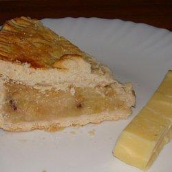 Rule Brittania and Apple Pie recipe