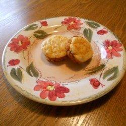 Denver Omelet Brunch Muffins recipe