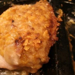 Chicken Cordon Bleu for the GT Express 101 Machine recipe