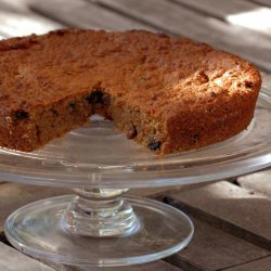 Gluten Free Honey Cake recipe