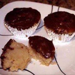 Chef Joey's  Vegan Boston Creme Muffins recipe