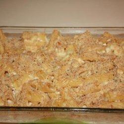 Low Fat Macaroni & Cheese recipe