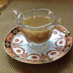 Cumin Honey Vinaigrette recipe
