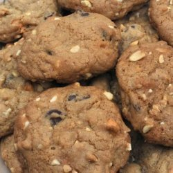 Sally Ayotte's South Pole Chocolate Chip Cookies (Antarctica) recipe