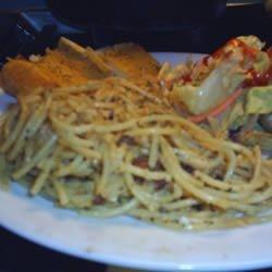 Pasta Carbonara II recipe